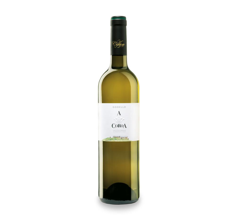Weisswein Adega A Coroa A Coroa Casa de Vinos Krapf
