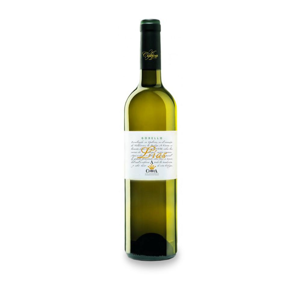 Weisswein Adega A Coroa Lias Casa de Vinos Krapf