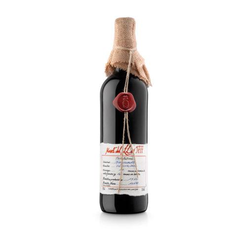 Rotwein Maset 1777 Reserva Maset de Lleo Casa de Vinos Krapf