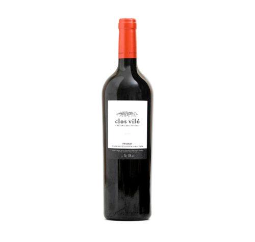 Rotwein Maset Clos Vilo Casa de Vinos Krapf
