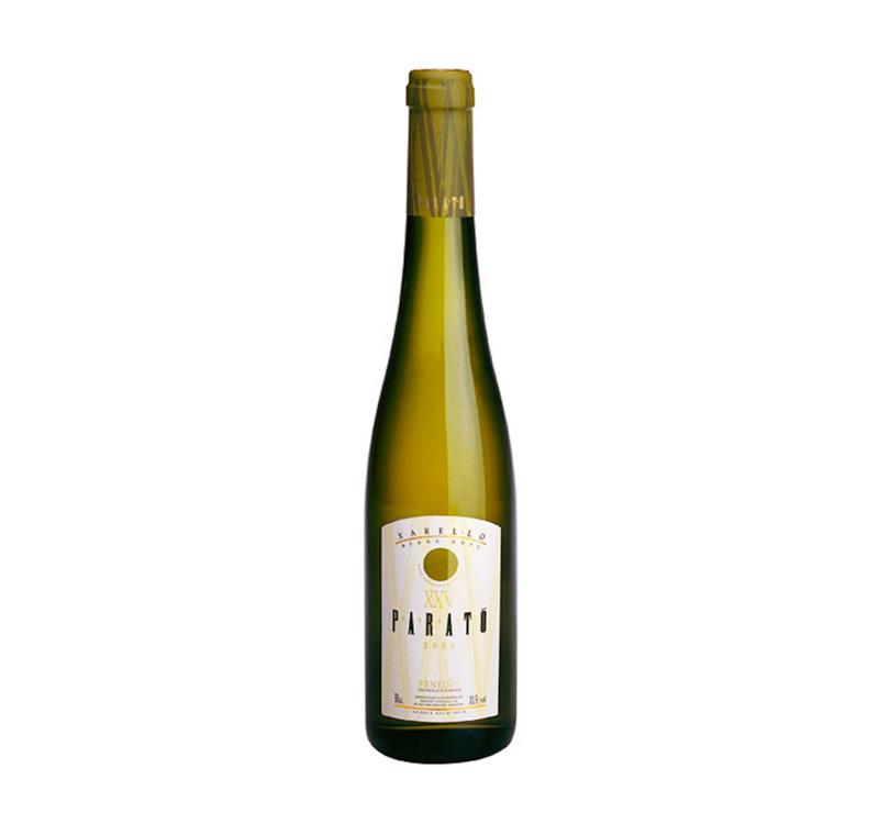 Weisswein Parato Xarel Lo 25 Casa de Vinos Krapf