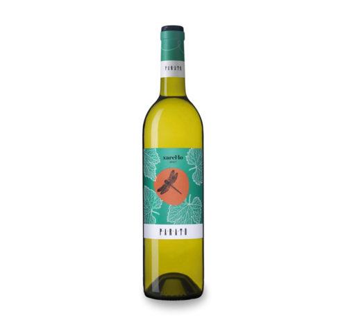 Weisswein Parato blanco Xarel lo Casa de Vinos Krapf